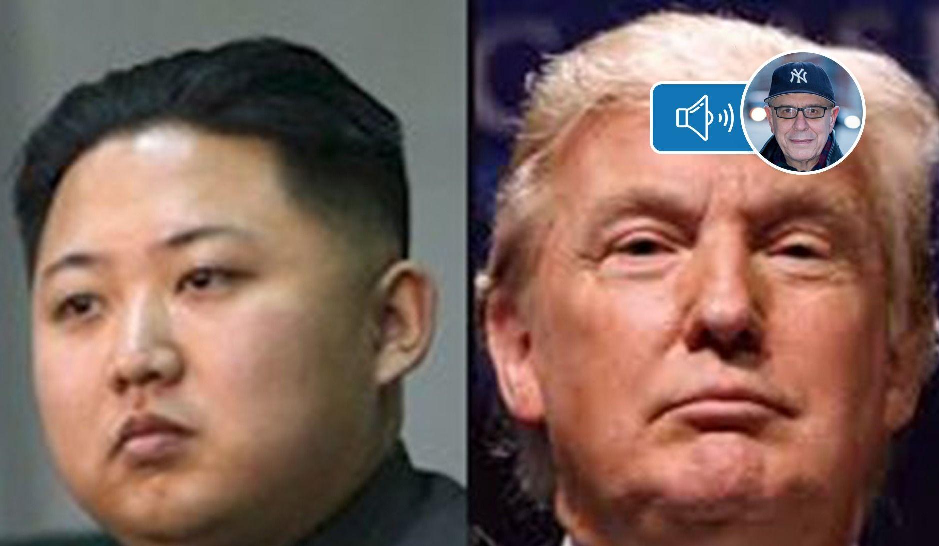 La rencontre Trump/Kim Jong-Un aura-t-elle réellement lieu ?