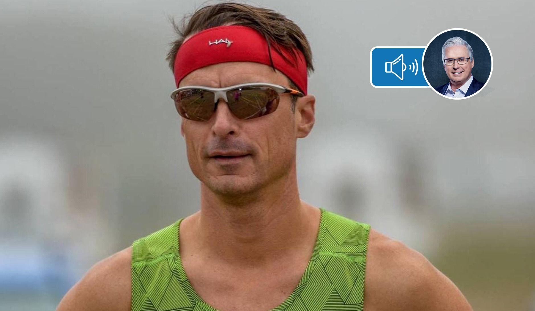 Un Québécois va courir 10 marathons en 10 jours dans 10 provinces