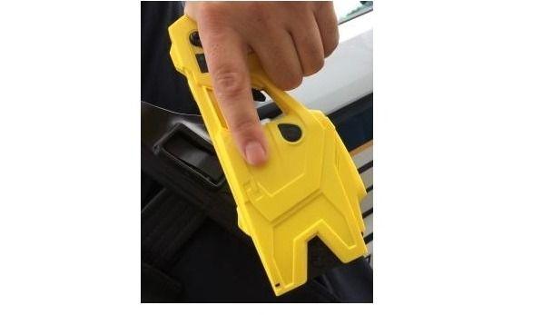 La police de Blainville dispose maintenant du pistolet Taser