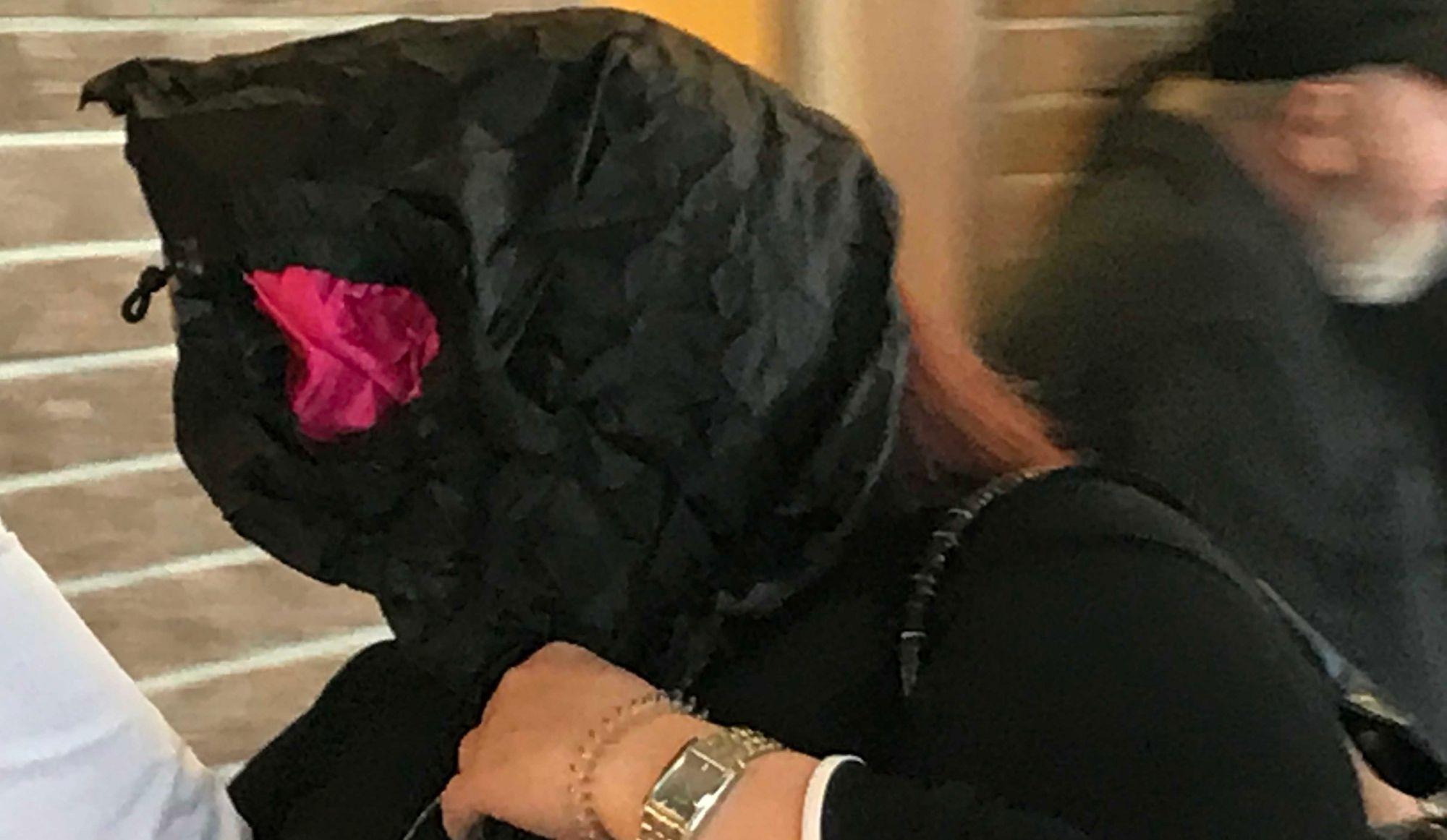 Délit de fuite: Amélia Néron devrait plaider coupable