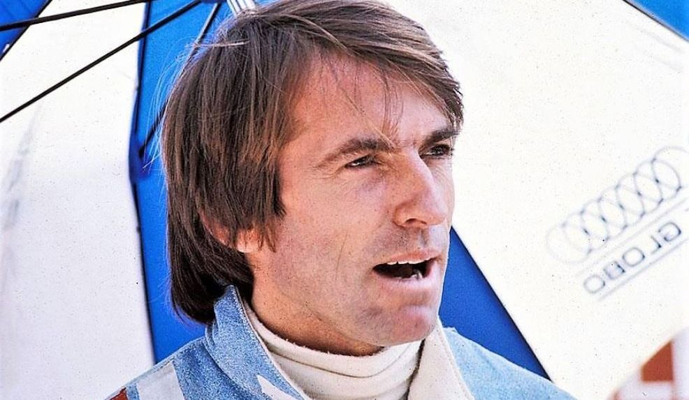 «Villeneuve était beaucoup plus brillant que moi» - Jacques Laffite