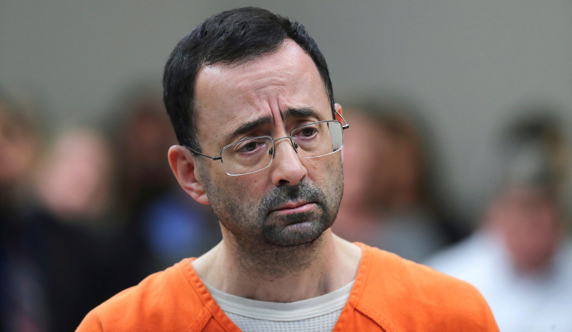 500 M$ pour les victimes — Affaire Larry Nassar