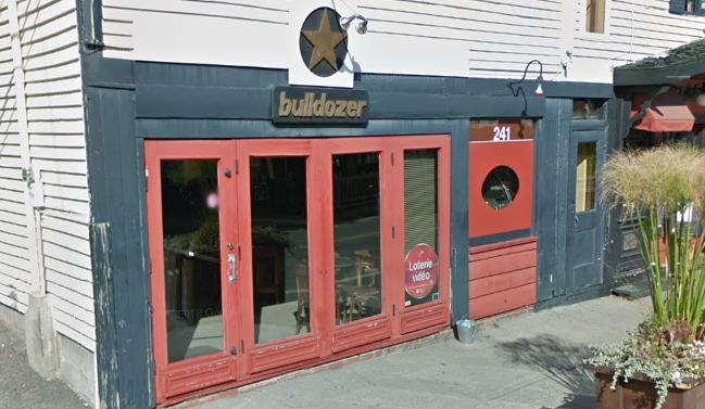 Le Bar Bulldozer de St-Sauveur ferme ses portes après 35 ans