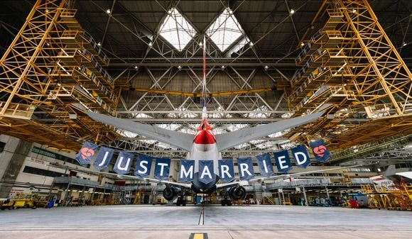 "Airline to Celebrate Royal Wedding with a Crew of ""Harrys and Meghans"""