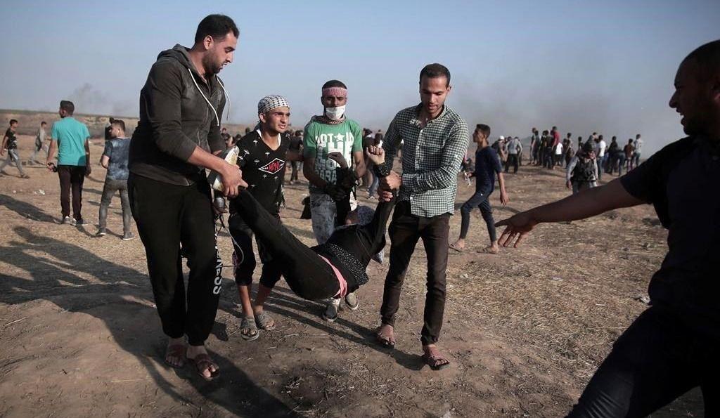 Violences à Gaza: le Canada réclame une enquête indépendante