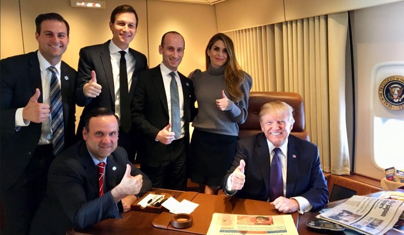 Mueller a reconnu ne pas pouvoir poursuivre Trump (avocat) — Enquête russe