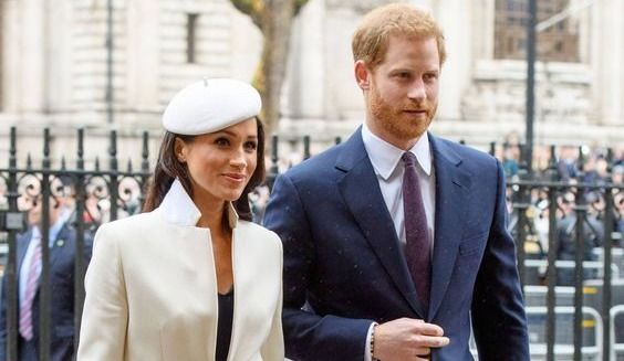 Everything You Need to Know about the Royal Wedding!