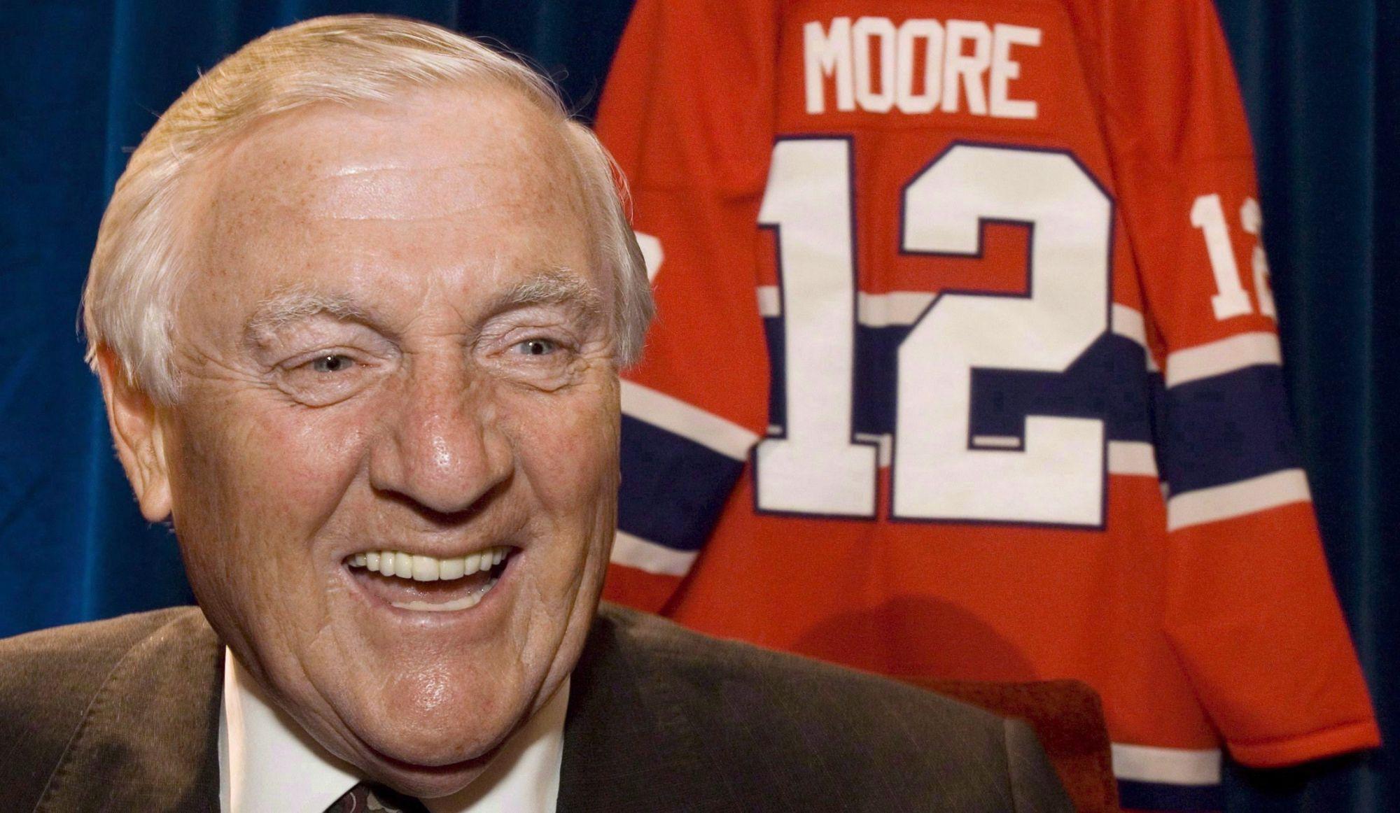 Montréal aura son parc Dickie-Moore