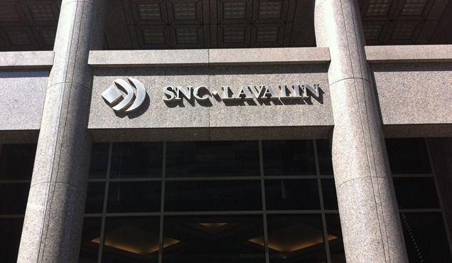 Cinq chefs d'accusation contre un ex-cadre de SNC-Lavalin pour des dons illégaux