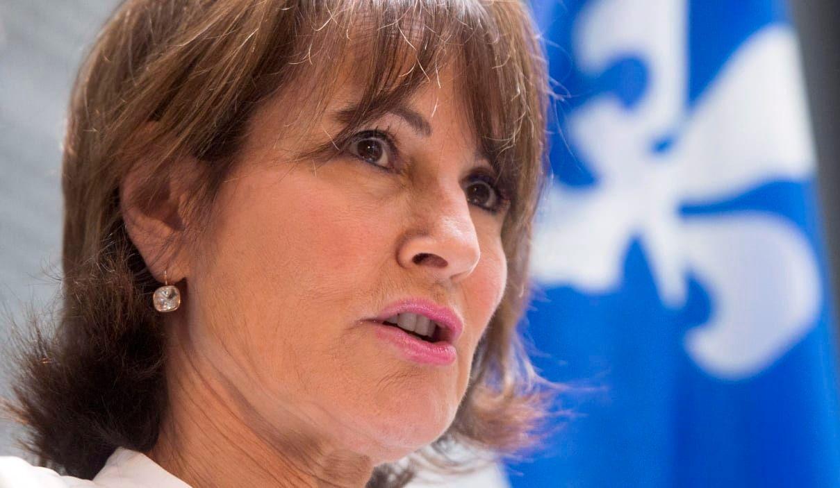 Kathleen Weil dépose enfin un projet de loi sur l'accès à l'information