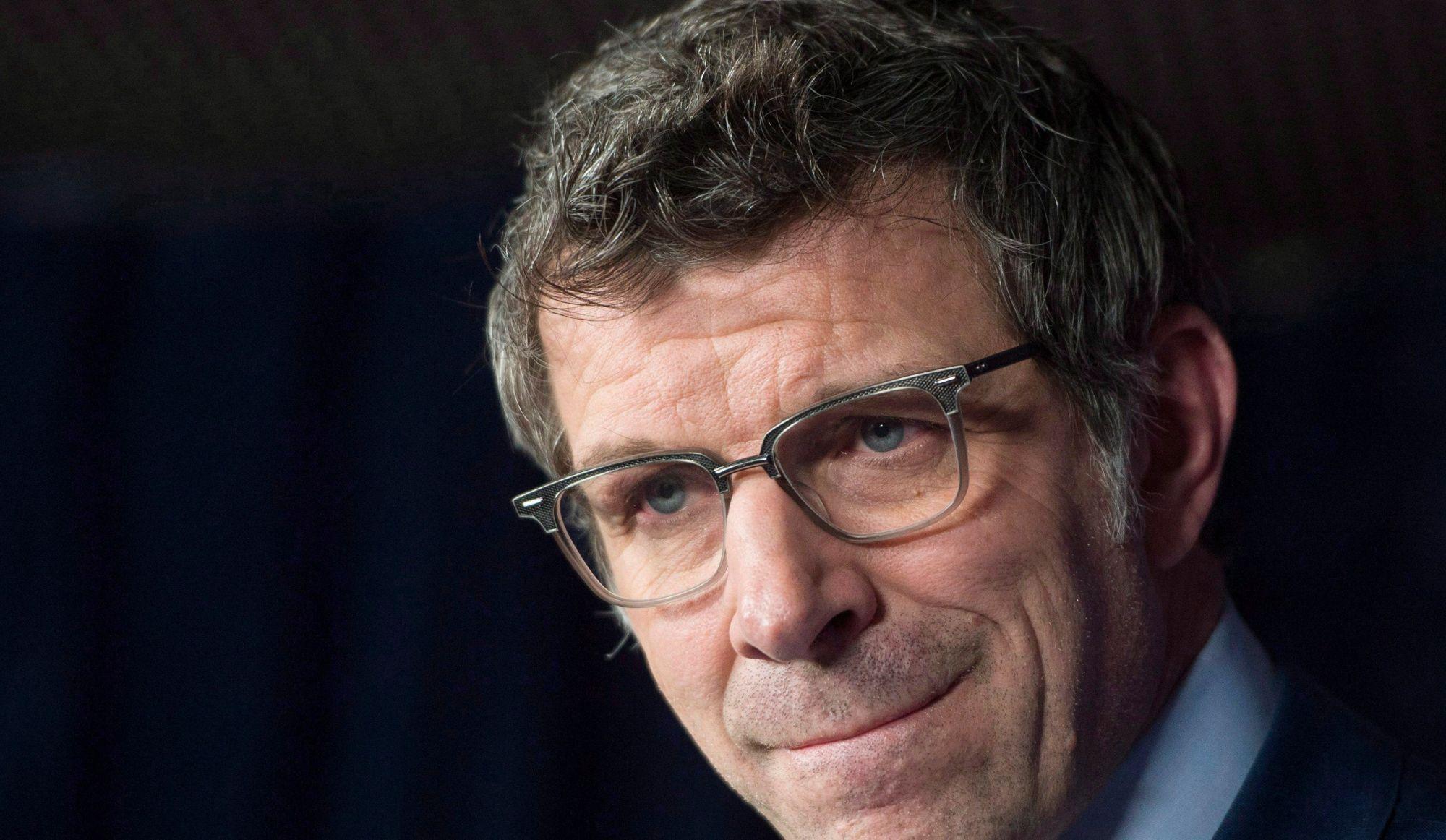 Marc Bergevin souhaite que le Canadien s'inspire de Vegas