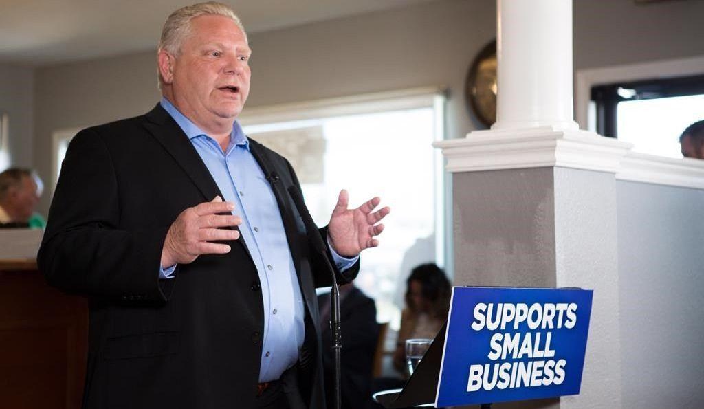 Ford doit accepter la démission d'un candidat soupçonné de vol de renseignements
