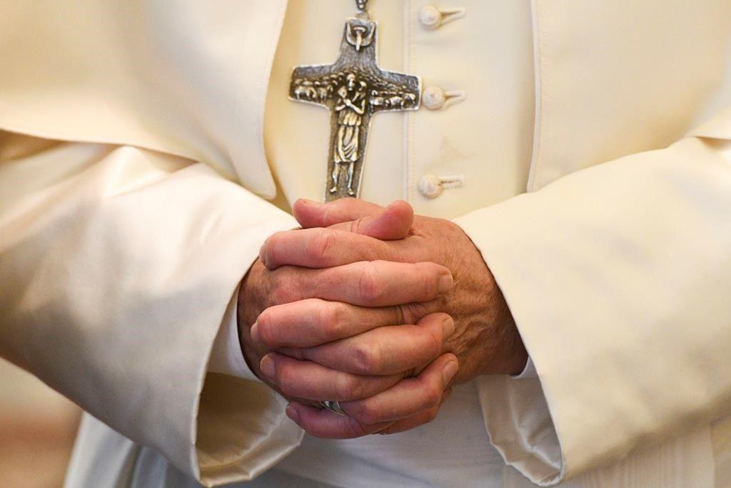 Tous les évêques chiliens offrent leur démission au pape