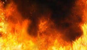 Incendie dans le sud d'Ottawa