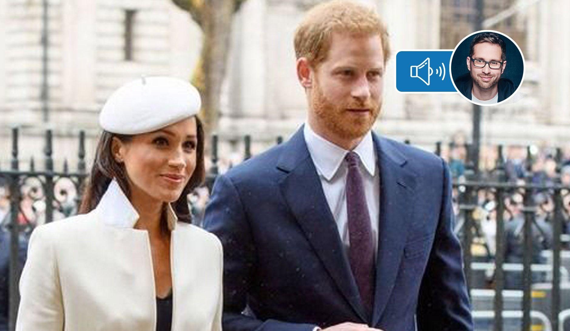 Un mariage royal qui fascine toute la planète