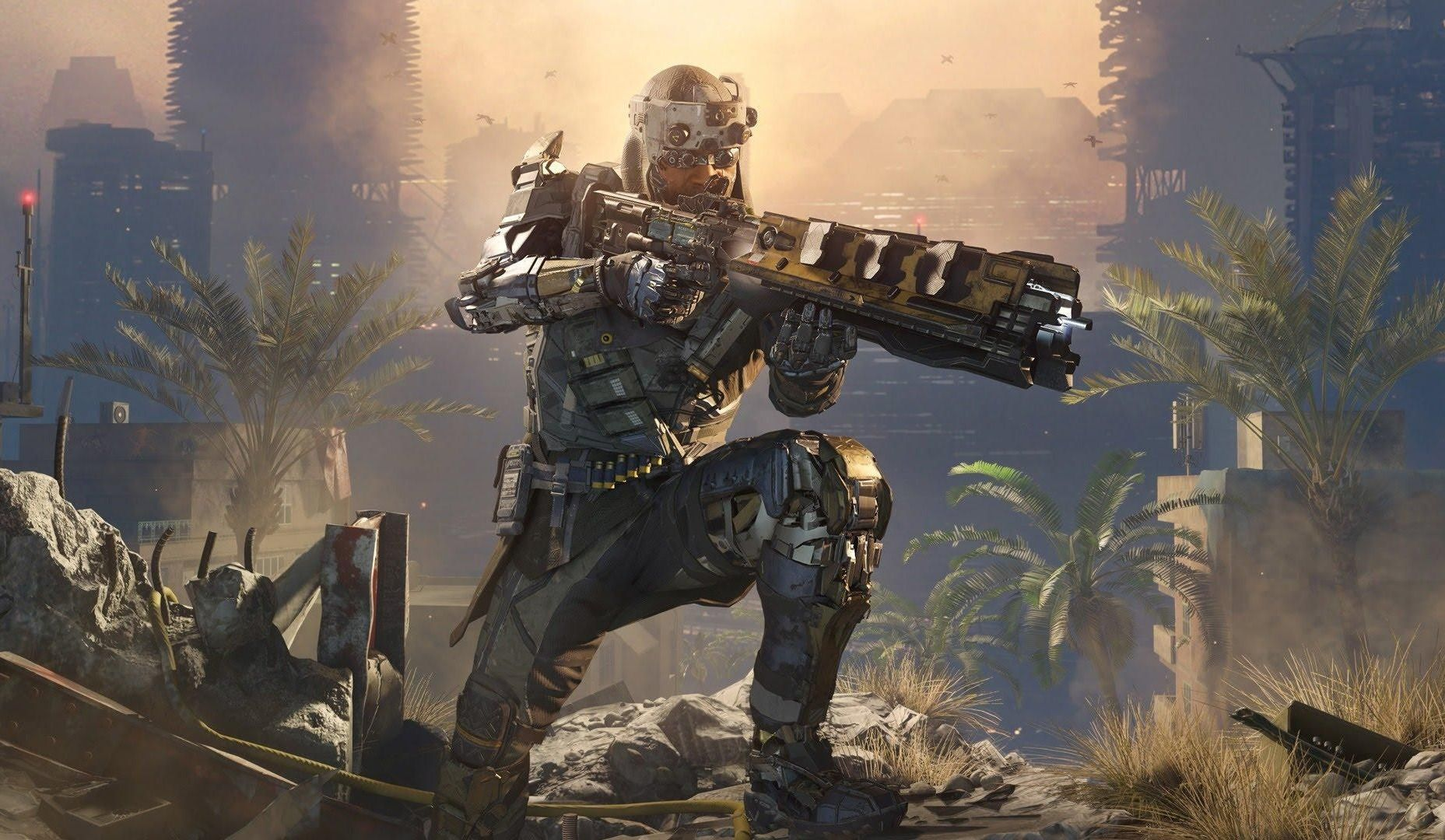 Call of Duty 4 : Black Ops 4 : ce que nous savons