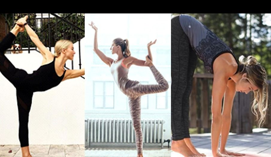Celebrity Health & Fitness Trends to Try in LA!