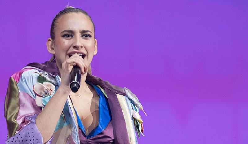 Éléonore Lagacé lance une première chanson originale