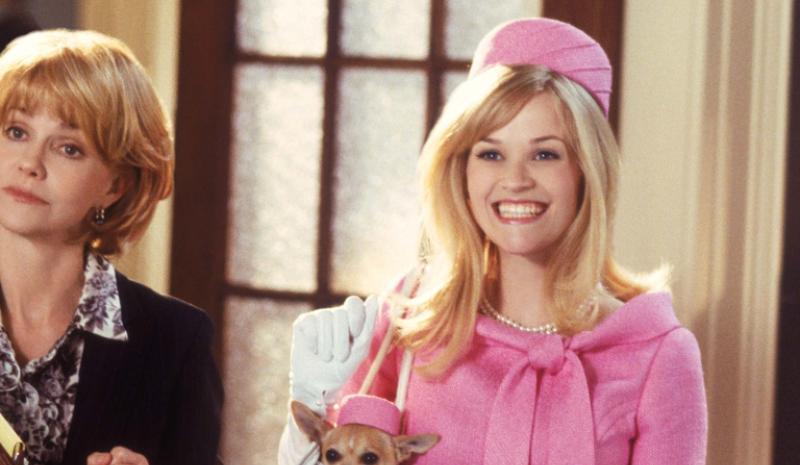 Blonde et légale 3: c'est dans les plans avec Reese Witherspoon!