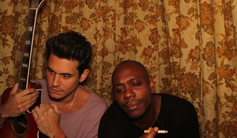 Dave Chappelle & John Mayer Coming to MTL