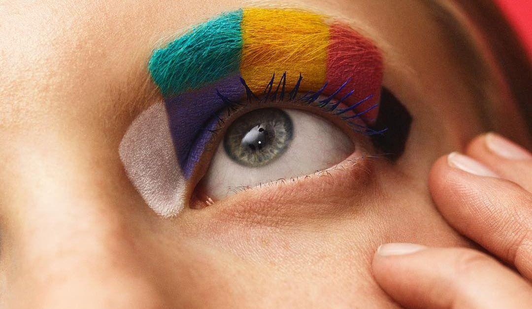 Crayola Now has a Makeup Line