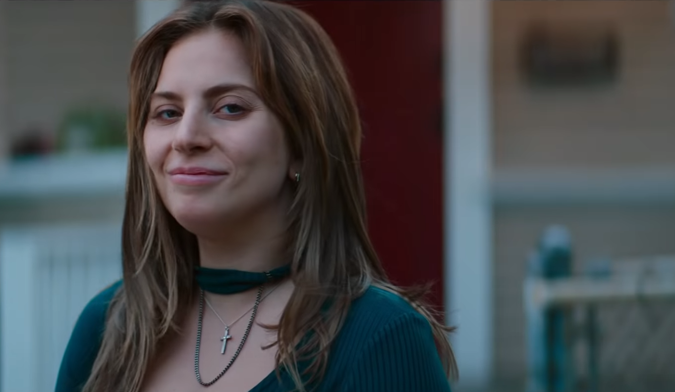 A Star Is Born – Watch the First Trailer