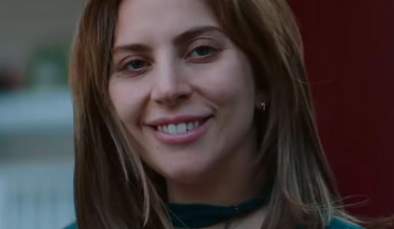 À voir : Lady Gaga dans son premier grand rôle au cinéma