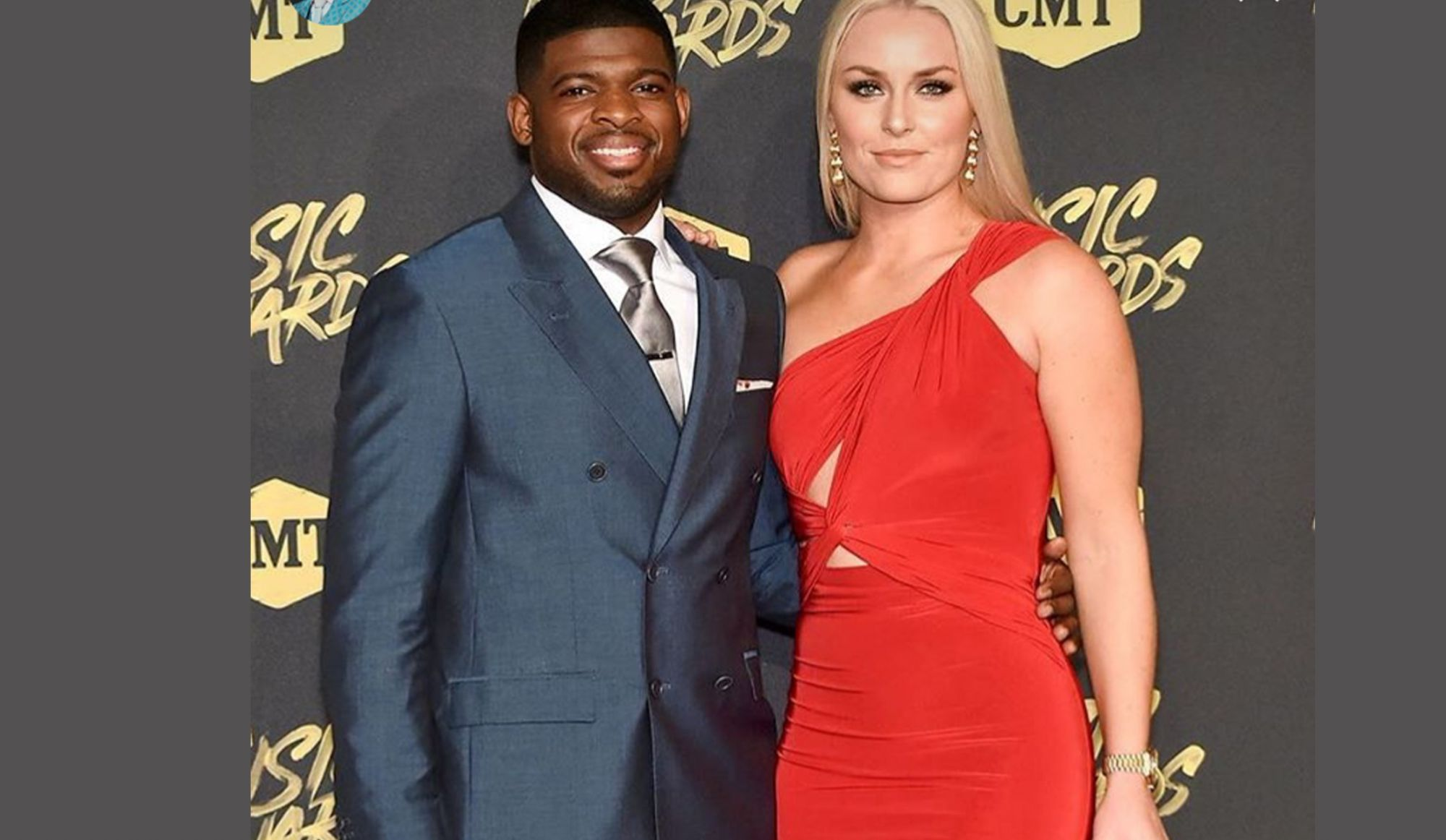 Tiger Woods' Ex is Dating P.K. Subban