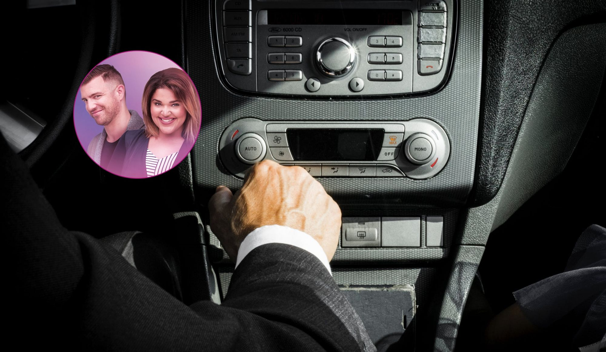 The Safest and Most Dangerous Songs for Driving