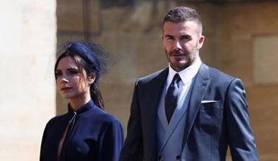 Non, Victoria et David Beckham ne se séparent pas