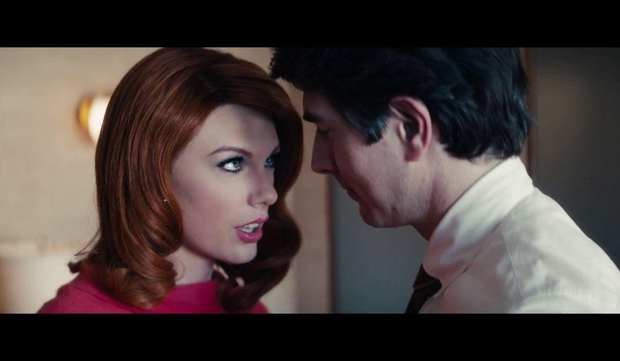 """Taylor Swift joue la maitresse dans le vidéoclip """"Babe"""""""