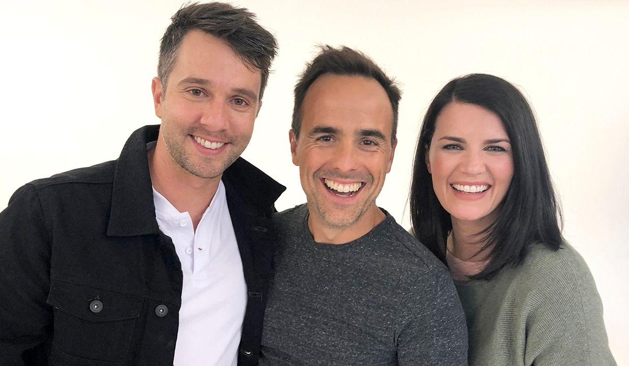 Le nouveau trio de Rythme FM