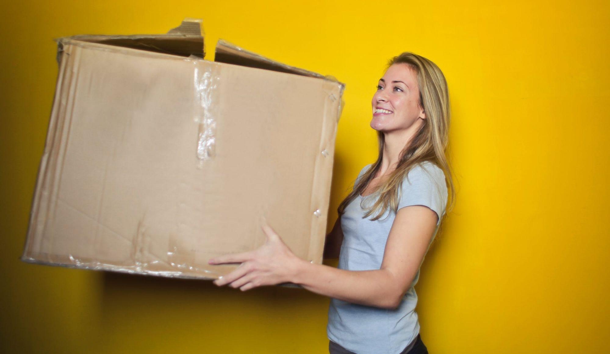 Des conseils pour déménager sans anicroche