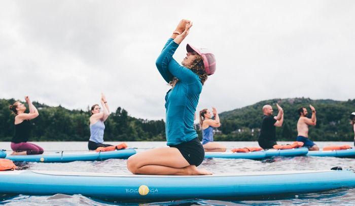 5 événements de yoga à découvrir cet été