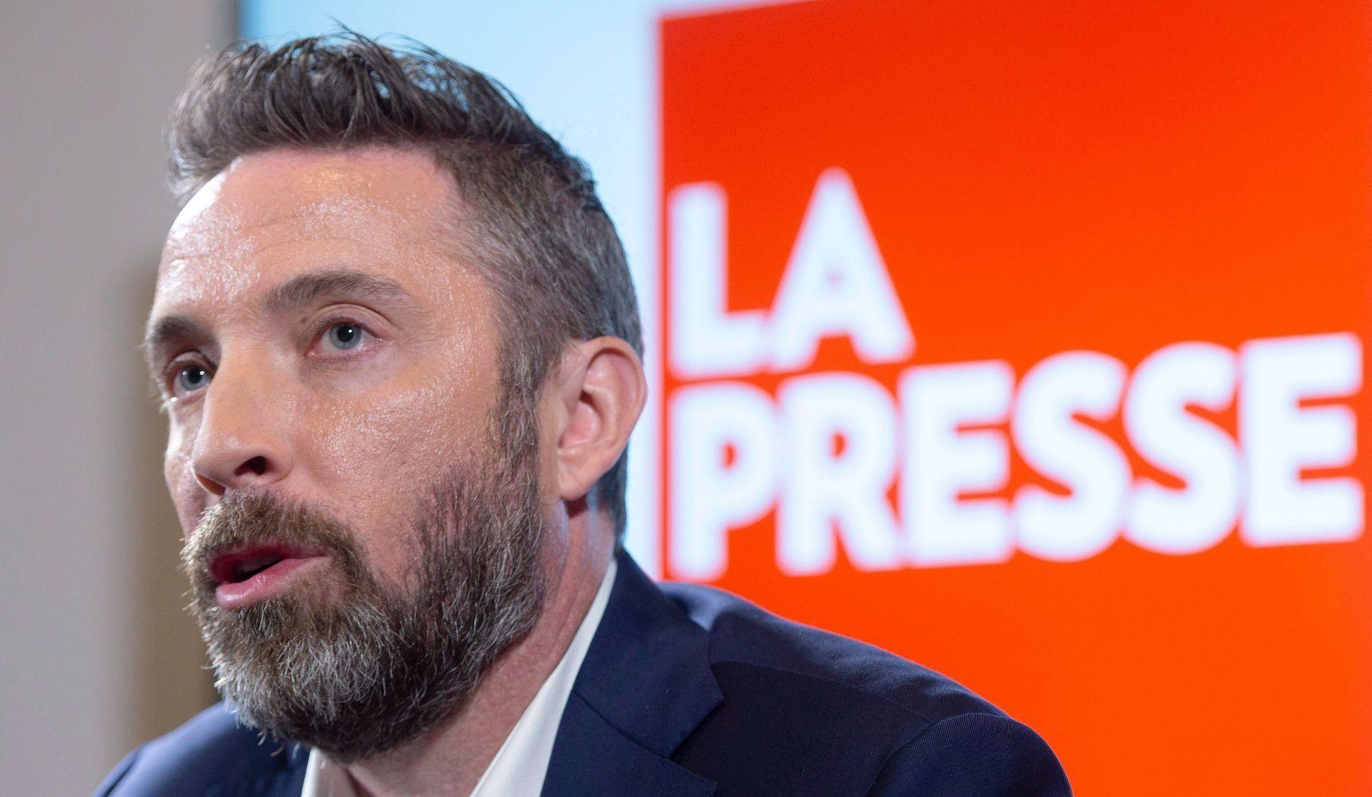 La Presse: le PQ votera contre le principe du projet de loi