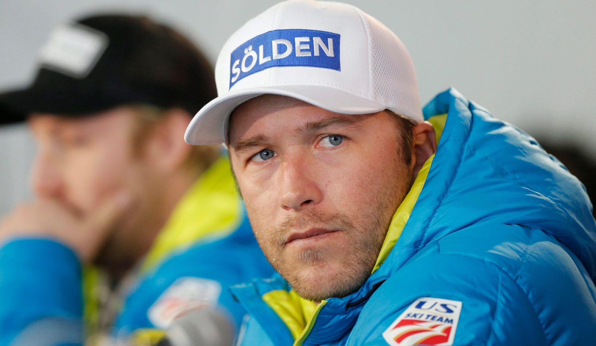Une terrible tragédie affecte le skieur olympique Bode Miller