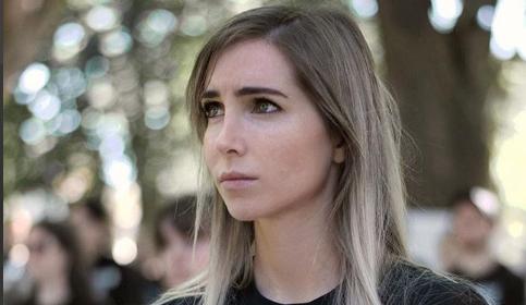 Jessie Nadeau révèle avoir subi une agression sexuelle