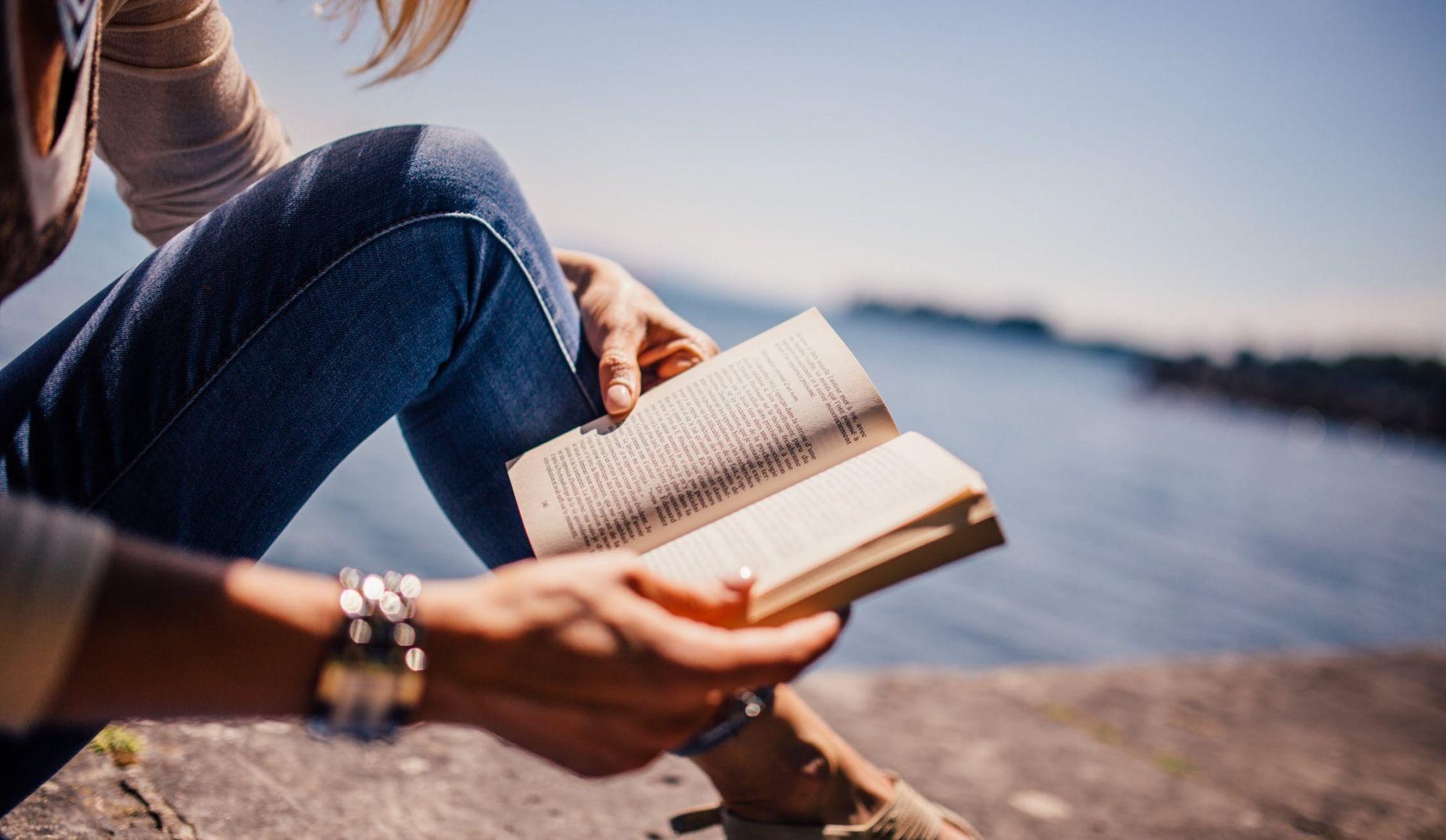 The Best Beach Reads!