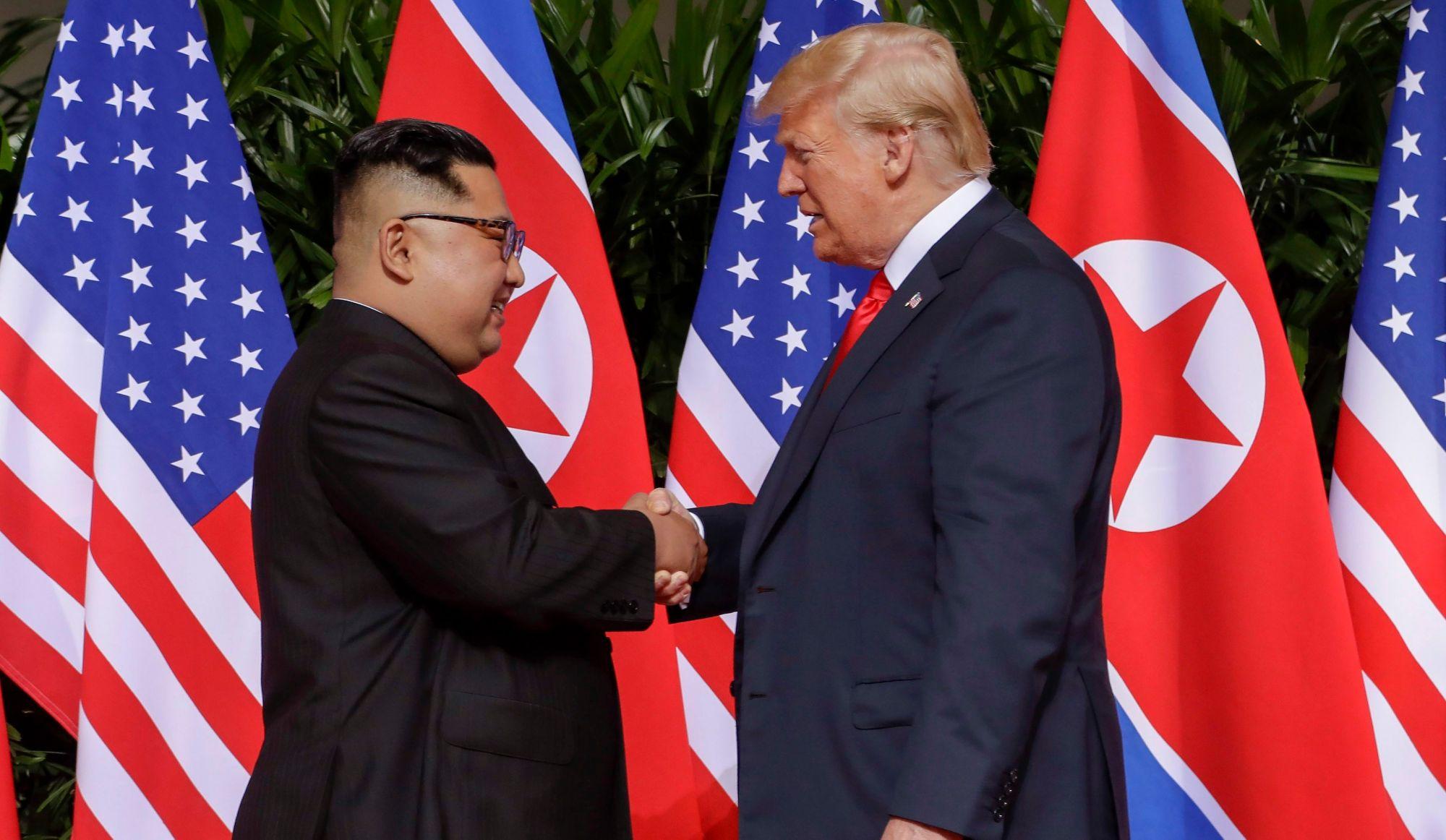 «Je pense que les États-Unis ont fait trop de concessions»
