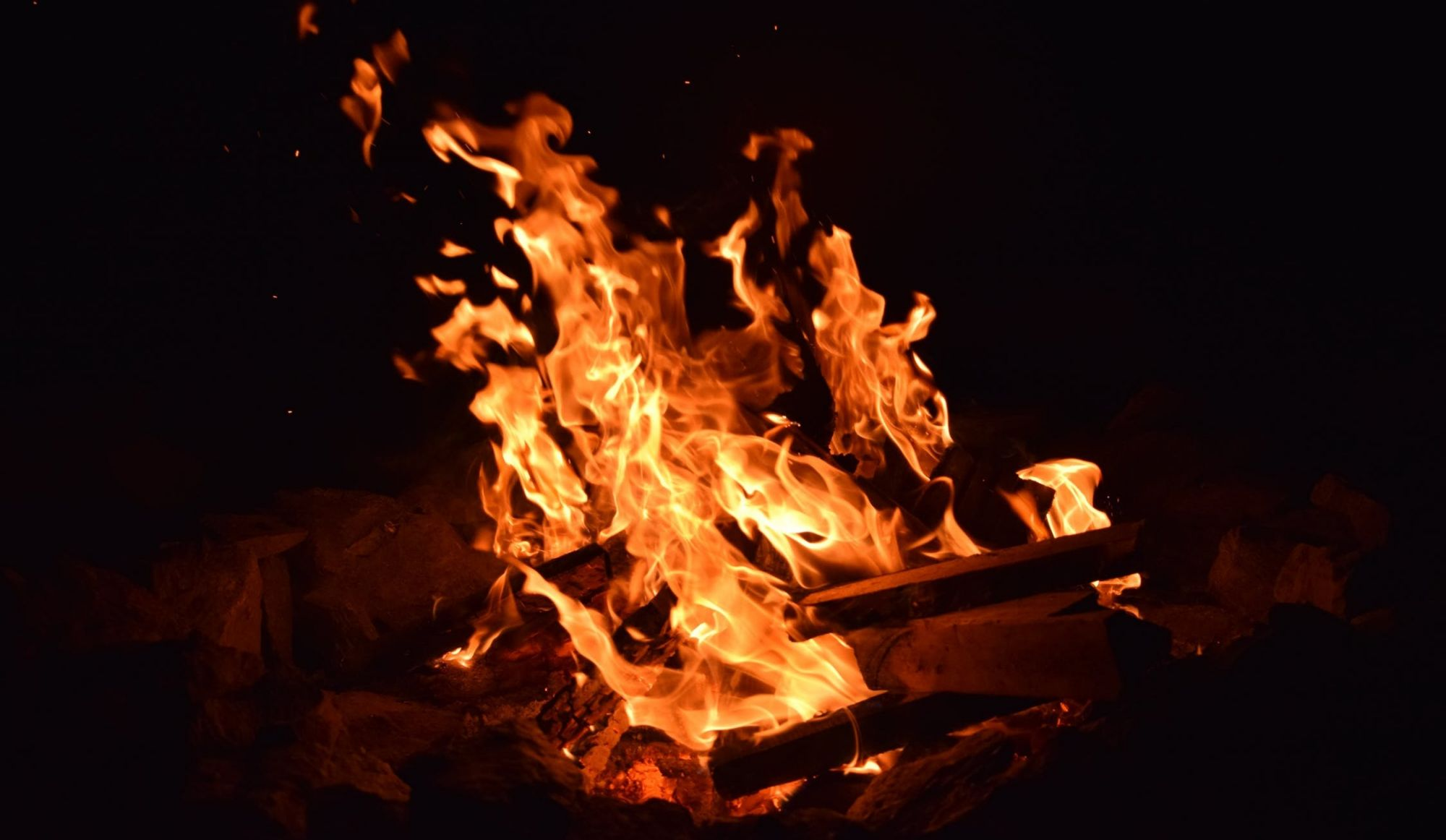 Danger d'incendie extrême dans les Laurentides