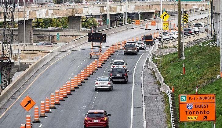 La signalisation est-elle déficiente sur les chantiers routiers?