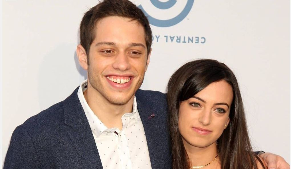 Pete Davidson covers up tattoo of ex-girlfriend amid Ariana Grande engagement