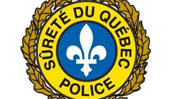 Perquisition à St-Léonard-d'Aston et Drummondville
