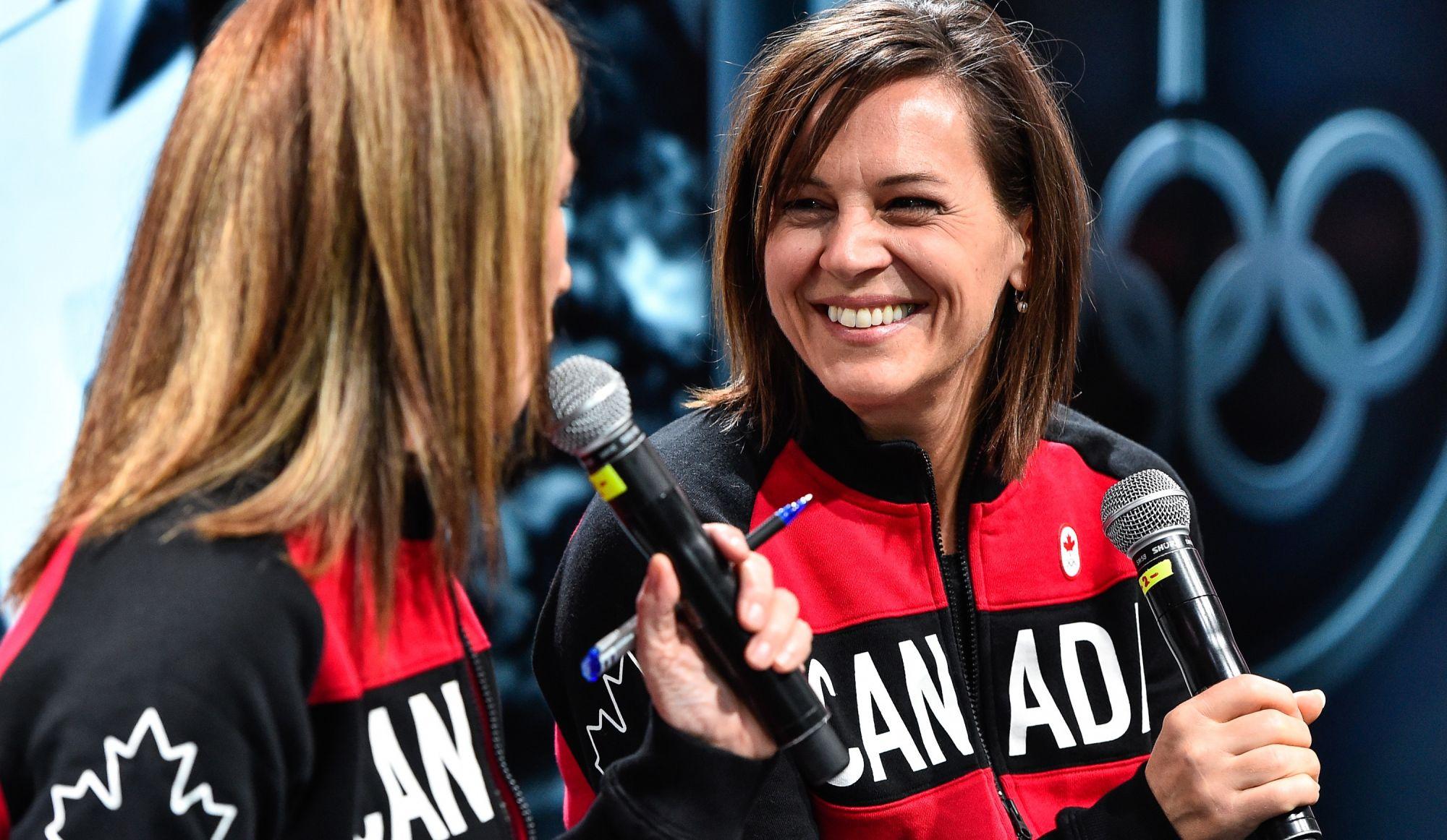 Isabelle Charest candidate pour la CAQ