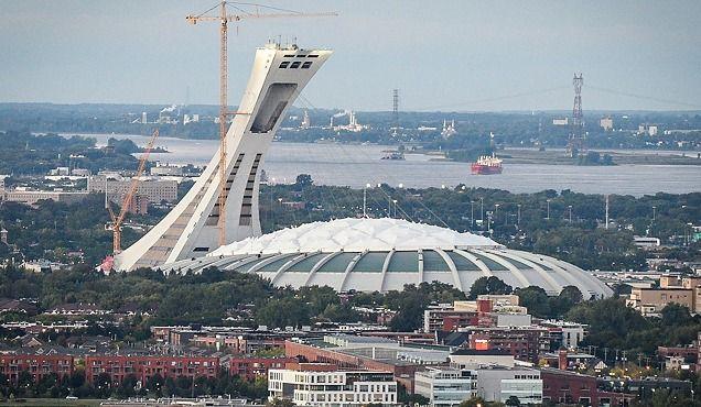 CM 2026 à Montréal: tout repose sur le prochain toit du Stade olympique