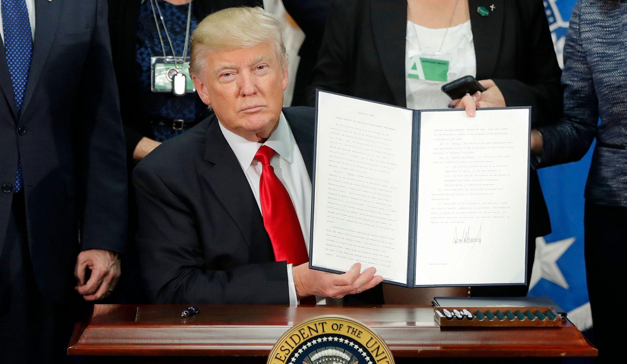 Emprise de Trump sur le GOP: «Ça devient pratiquement comme un culte»