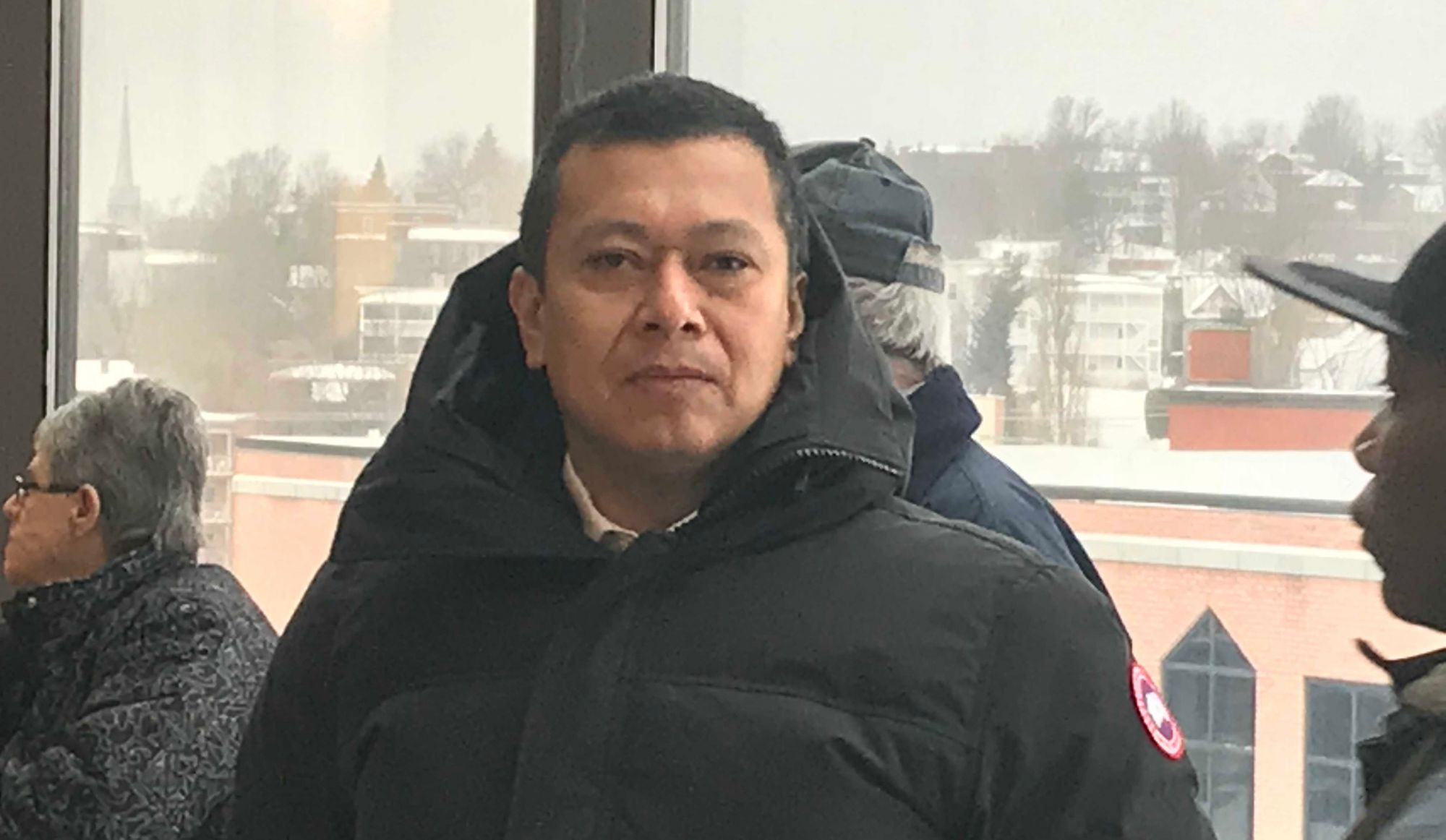 Angel Emiro Guapacha demande plus de preuve