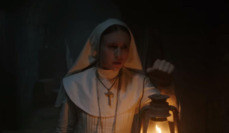 La Nonne: Bande-annonce extra stress