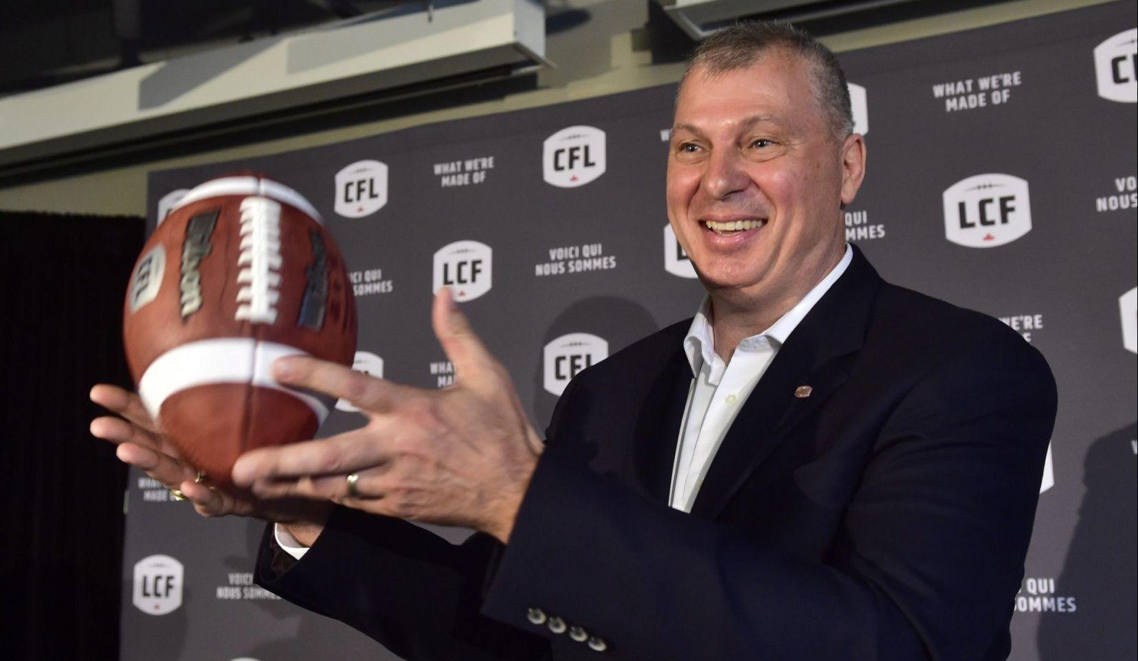 LCF: pas d'échéancier pour une expansion à Halifax, indique le commissaire