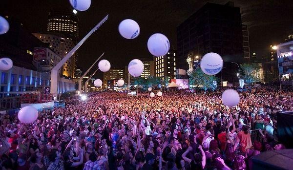 Grande satisfaction pour les 30es Francofolies de Montréal